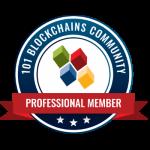 Blockchain Professional Members